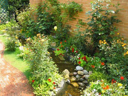 ハウステンボス_7人の美しき薔薇の庭