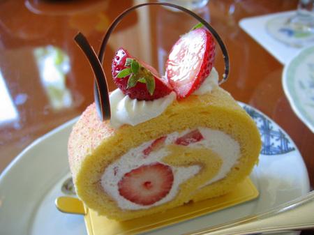 ハウステンボスのケーキ_ルロ フレーズ
