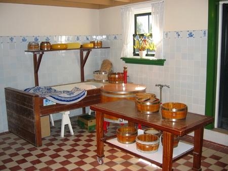 ハウステンボス_チーズ農家ブールンカース