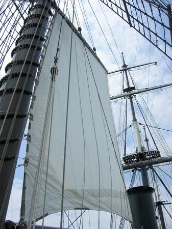 ハウステンボス_観光丸の帆