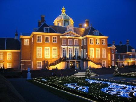「光の宮殿」パレスハウステンボス