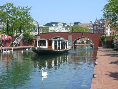 ハウステンボス_シンゲル運河