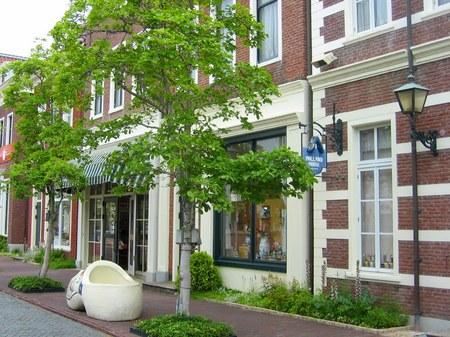 ハウステンボス_オランダ民芸品の店「ホーランドハウス」