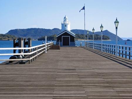 ハウステンボス_デ・ラウター桟橋