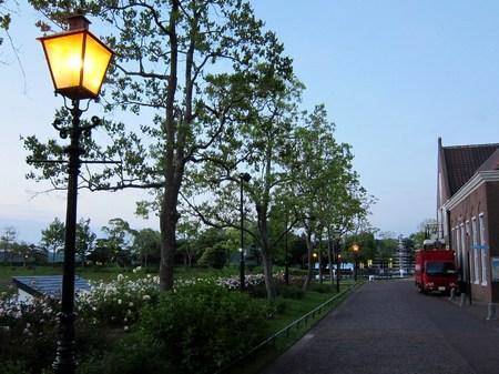 ハウステンボス_ブライトナー通りを散策